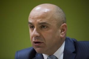 mag. Marjan Hribar, predsednik NTZS